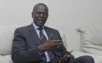LE PS OUVRE UN BOULEVARD A MACKY POUR LA LIBERATION DE KARIM: «Le chef de l'Etat peut gracier qui il veut, c'est son droit»