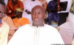 Le ministre Aly N'gouille N'diaye en deuil