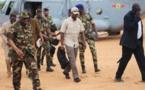 L'armée de l'air sénégalaise se modernise en Israël