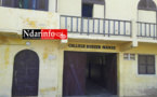 Interdiction du voile au collège Didier Marie de Saint LouiS: Le directeur confirme