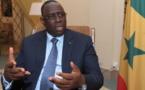 Macky Sall – « Moustapha Diop m'avait demandé de le limoger en cas de défaite »