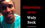 Vidéo- Waly Seck : Après Bercy, Pourquoi pas le Stade de France