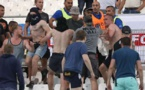 L'UEFA menace Angleterre et Russie de disqualification en cas de nouvelles violences