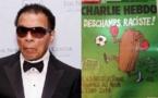 Charlie Hebdo se moque de la mort de Mohamed Ali