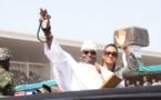 Jammeh fixe la date de son départ du pouvoir