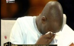 Reçu au palais présidentiel,l'animateur Pape Cheikh Diallo gratifié d'un …