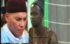 Vidéo: libération de Karim Wade: Le coup de Gueule de Fou Malade…Regardez