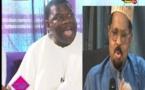 Vidéo- La cinglante réponse de Iran Ndao à Ahmed Khalifa Niasse