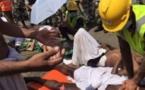 Pèlerinage: 1 million FCFA pour chaque victime de Mina