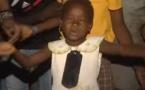 Vidéo : Incroyable ! le Youza de cette petite