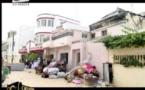 Vidéo incroyable, Sacré Coeur 3 : Un mystérieux incendie réduit en cendre la maison de Ndèye Mbaye Djinma Djinma
