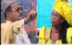 Vidéo – Ahmed Khalifa Niasse dans un tesseunté d'enfer avec Selbé Ndom. Regardez