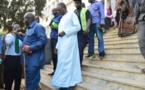 LE PS PERSISTE ET SIGNE: «La plainte ne sera pas retirée, Tanor et d'autres ont été entendus mais ils n'ont pas fait autant de bruit…»