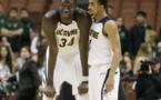 NBA-Le Sénégalais Mamadou Ndiaye à Golden State