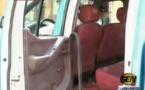 Agression en plein jour sur l'autoroute: 23 millions emportés par les malfaiteurs