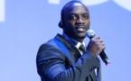 VIDEO - Akon élu Meilleur artiste international aux First BET Awards !