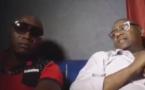 Vidéo: Le torchon brûle entre Papis Konaté et Pape Diouf