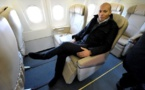 Depuis Qatar, Ces personnes que Karim Wade a téléphoner au Sénégal