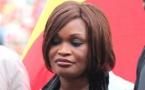 Necrologie :La ministre Fatou Tambédou a perdu son enfant agé de quelques mois