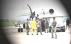BOUAKE : Cérémonie de commémoration de l'attaque du Fokker 100 de Guillaume Soro