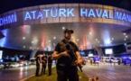 Le geste héroïque d'un policier lors de l'attaque d'Istanbul