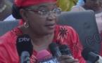 Le Pds de Bambey reprend la Présidence du Conseil départemental que les deux ministres Abdoulaye lui avaient soutirée : Aïda Mbodj règne en Seigneur dans un empire d'adulateurs marron-beige