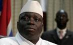 Gambie / Parce qu'il a accordé un maché d'entretien à une société sénégalaise, Abdoulaye Jammeh dans de beaux draps