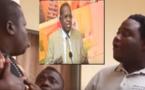 Collaboration Walf-Comédiens de Ndogou Li : C'est la séparation !