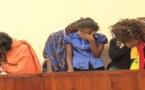 Extorsion de fonds: La lesbienne Khady Ndoye et son complice condamnés à 5 ans de prison