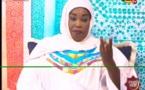 Vidéo- La chanteuse Fatou Laobé nous récite la sourate Al-Fatiha