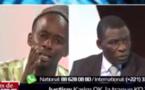 Vidéo: Débat houleux entre Farba Senghor et Fou Malade !