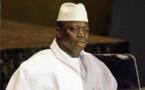 Jammeh pris dans son propre jeu