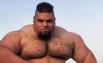 VIDEO - Si vous croisez Sajad, ne l'ennuyez pas…