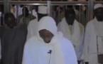VIDEO - Grande Mosquée de Touba : L'imam fait pleurer tout le monde jour du Clôture du Kaamil de Nafila dirigé par Serigne Fallou Mbacké