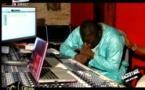 Vidéo: Bouba Ndour fait pleurer Lamine Nar dans son studio…. Regardez