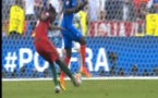 Portugal-France, le but de Portugale en vidéo