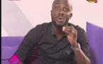 Vidéo – Abba de Sentv clashe et insulte gravement les organisateurs du Bercy de wally seck . Regardez