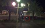 Attentat à Nice: un motard s'est accroché au camion du tueur pour tenter de l'arrêter (VIDEO)