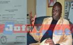 EXCLUSIF: Voici la lettre de démission de Bamba Fall du Bureau politique du Ps
