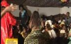 Vidéo- Le leumbeul très appuyé de la fille de Fatou Laobé