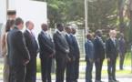 Les graves fautes d'orthographe d'Abdou Mbow