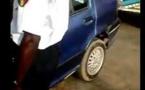 Une vidéo démasque un policier sénégalais corrompu, c'est incroyable!