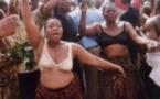 Quand les femmes sexuellement affamées revendiquent au Kenya !
