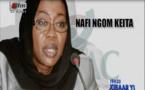 Vidéo: Nafi Ngom Keita et sa fille avaient reçu des menaces de mort…Regardez!!