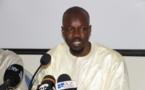 Ousmane Sonko suspendu de ses fonctions d'Inspecteur des Impôts