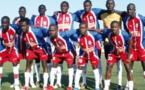 Niarry Tally remporte sa première finale de la Coupe du Sénégal
