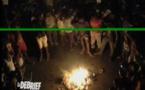 Vidéos Chok: défaite de Gris Bordeaux, Les supporters de Fass brûlent leurs ….