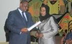 POUR VIRER NAFY NGOM : Macky lui a proposé un poste d'ambassadeur, de ministre, de commissaire de l'Uemoa et de vice-gouverneur de la Bceao