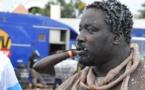 Accident à Fass: Un fan de Gris Bordeaux entre la vie et la mort