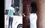 Vidéo: Soumboulou VS Alice, La Guerre des formes…Vous votez qui ? Regardez!!